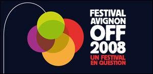 avignon off 2008