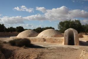 djerba mosquée souterraine