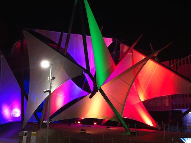 pavillon koweit expo milano